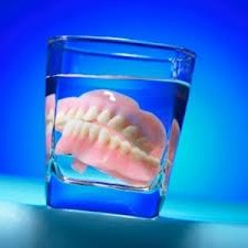 Well-fitting dentures can be the difference between eating soft foods or a liquid diet and enjoying the pleasures of a steak dinner with corn on the cob and dessert.